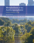 Metabolism of the Anthroposphere - Analysis, Evaluation, Design