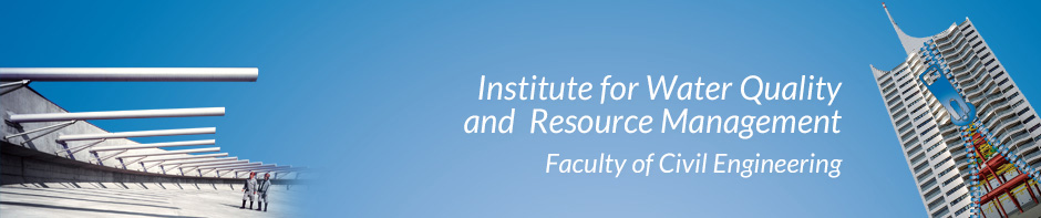 Institute for Water Quality and Resource Management